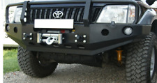 TOYOTA LAND CRUISER  90 and 95 FRONT STEEL BUMPER WINCH OFF -ROAD