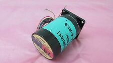 VEXTA 0400001941 5-PHASE STEPPING MOTOR UPH569-A-A28 DC 1.4A 402774