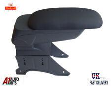 Dacia Duster Logan Lodgy Sandero Sliding Armrest Black Centre Console Box 11cm