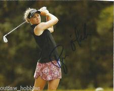 LPGA Ryan O'Toole Autographed Signed 8x10 Photo COA