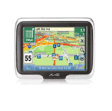 Mio Moov R403 Automotive Car GPS Ways Guide Receiver
