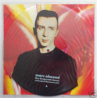 """MARC ALMOND - 12"""" - The Desperate Hours (Extended Flamenco Mix) Picture Disc. UK"""