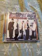 Backstreet's Back [Canada Enhanced] by Backstreet Boys CD