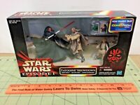 Star Wars episode I Tatooine Showdown, Sealed, FREE shipping, 84158