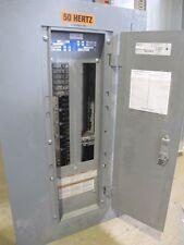 Square D 225 Amp NQOD442L225CU Panelboard 120/208-240 VOLT 42 CKT - E6