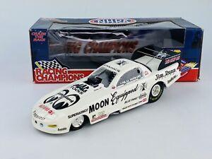 2001 Racing Champions Al Hofmann Mac Tools Moon Equipped Funny Car 1:24