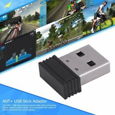 Mini Dongle USB Stick Adapter For ANT+ Portable Carry For Garmin 310XT 405 ho LN