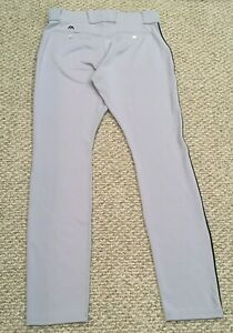 LUCAS size 37/40/37 #70 2019 BALTIMORE ORIOLES TBTC 1969 TEAM ISSUED PANTS MLB