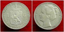 Netherlands - 1 Gulden 1898 ~ Zeldzaam