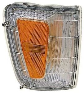 Parking Light Assembly Right Maxzone 312-1509R-AS fits 93-97 Toyota T100
