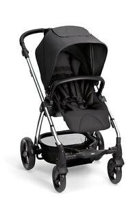 Mamas & Papas Sola2 Stroller - Black - New! Free Shipping! Sola 2
