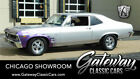 1969 Chevrolet Nova  ilver/ Purple 1969 Chevrolet Nova  396 CID V8 4 speed manual Available Now!