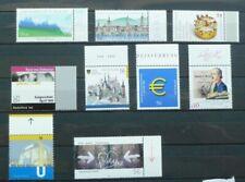 BRD Jahrgang Jahr Duitsland Jaar 2002 kompleet komplett postfris postfrisch **