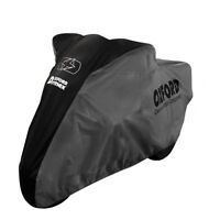 Oxford Dormex Motorbike Cover Indoor Motorcycle DUST Cover Small CV401