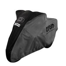 Oxford Dormex Motorbike Cover Indoor Motorcycle DUST Cover Medium CV402