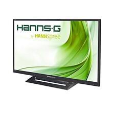 HANNSPREE Hanns.G HL 326 HPB 32 Full HD LCD Black Computer Monitor Hl326hpb