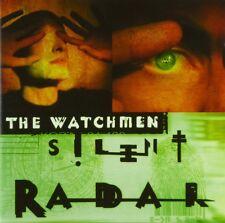 CD-The Watchmen-SILENT radar - #a3634