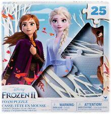 2-500 Pieces Classic Disney Princess and Frozen Classic Disney Bundle of Jigsaw Puzzles
