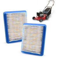 New 2x Air Filter Replacement for Briggs & Stratton 5043 5043D 399959 119-1909