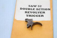 S&W SMITH AND WESSON 32 DOUBLE ACTION REVOLVER TRIGGER VINTAGE  DA32 DA 32