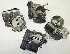 2008  Mazda Tribute 2.3L Throttle Body Throttle Valve Assembly 76K OEM
