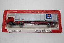 Yatming MO-PAC Railways Semi Truck,  Carded