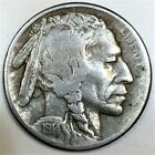 1914-S Buffalo Nickel Beautiful Coin Rare Date