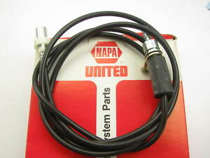 Napa 48617 Speedometer Cable Fits 1978-1979 Ford F-250 4WD 4 Speed