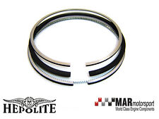 FORD Fiesta ST150 | Duratec 2.0 87.50mm bore STD  HEPOLITE Piston Ring set 1 cyl