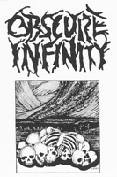Obscure Infinity - Beyond The Gate (Swe), Tape