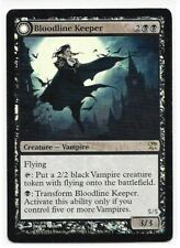 1 x Foil Bloodline Keeper/Lord of Lineage Magic The Gathering Innistrad Set Foil
