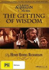 The Getting Of Wisdom (DVD, 2016)