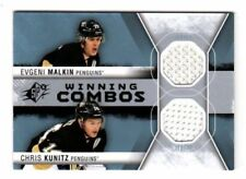Pittsburgh Penguins Single Hockey Trading Cards