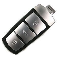 Smart Remote Key Fob 3B 434MHz ID48 for Volkswagen Magotan Passat 3C0 959 752 BA