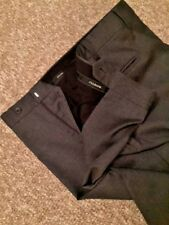 Men's dress slacks, grey