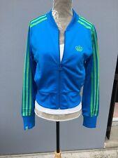 Vêtements verts adidas pour femme | eBay