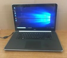 Dell XPS 15 9530 i5-4200H 2.80Ghz 8GB 240GB SSD HD Touchscreen Win10 (See Pics)