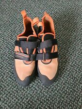 Mad Rock Climbing Shoes Size 11.5us