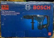 Bosch Rh540m 1 916 Sds Max Corded Rotary Hammer New