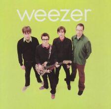 WEEZER weezer (CD, album, special edition) emo, alternative rock, self titled