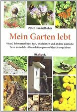 Nistkästen Kompost Feucht-Biotop: Mein Garten lebt! Schädling oder Nützling? NEU