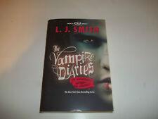 Vampire Diaries Awakening & The Struggle - L J Smith SC