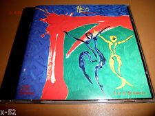 REO SPEEDWAGON rare CD Life as we Know It VARIETY TONIGHT in my dreams AINT LOV