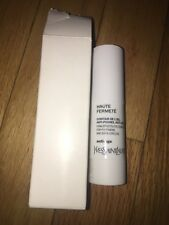 YSL HAUTE FERMETE Firm Effects Eye Complex for Puffiness & Dark Circles .5 fl oz