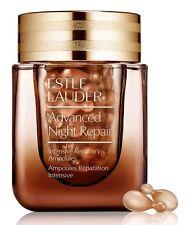 Estee Lauder Advanced Night Repair Intensive Recovery Ampoules Full Size 60 NEW
