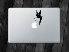 Tinkerbell Sticker Fairy Disney Decal Apple MacBook Mac iPad Laptop Window Car