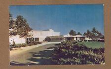 Visalia,CA California Visalia College 50 acre campus om Mooney Blvd