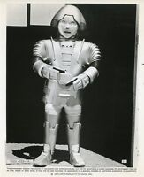 TWICKI THE ROBOT PORTRAIT BUCK ROGERS IN THE 25TH CENTURY 1979 NBC TV PHOTO