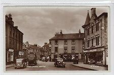 THE CROSS, IRVINE: Ayrshire postcard (C22181)