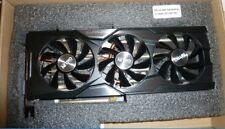 R9 Fury Sapphire Nitro AMD Radeon 4G OC+ 1050 MHz